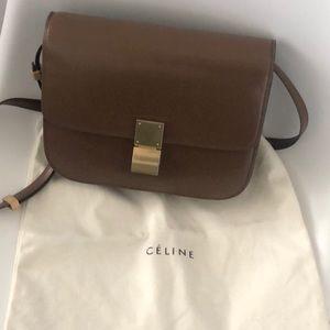 box bag size Medium